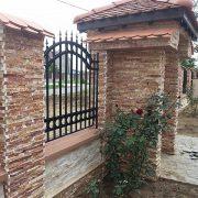 pietris decorativ gradina