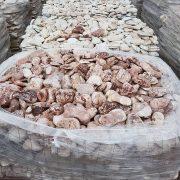 piatra rotunjita gradina