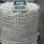 piatra rotundă pardoseli epoxidice